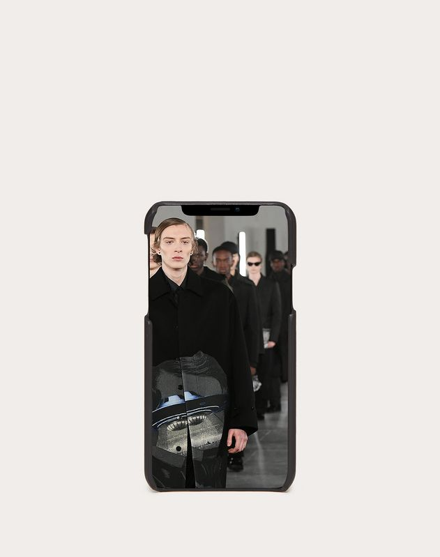 another chance e938c b2a39 VLTN Smartphone Case for Man | Valentino Online Boutique