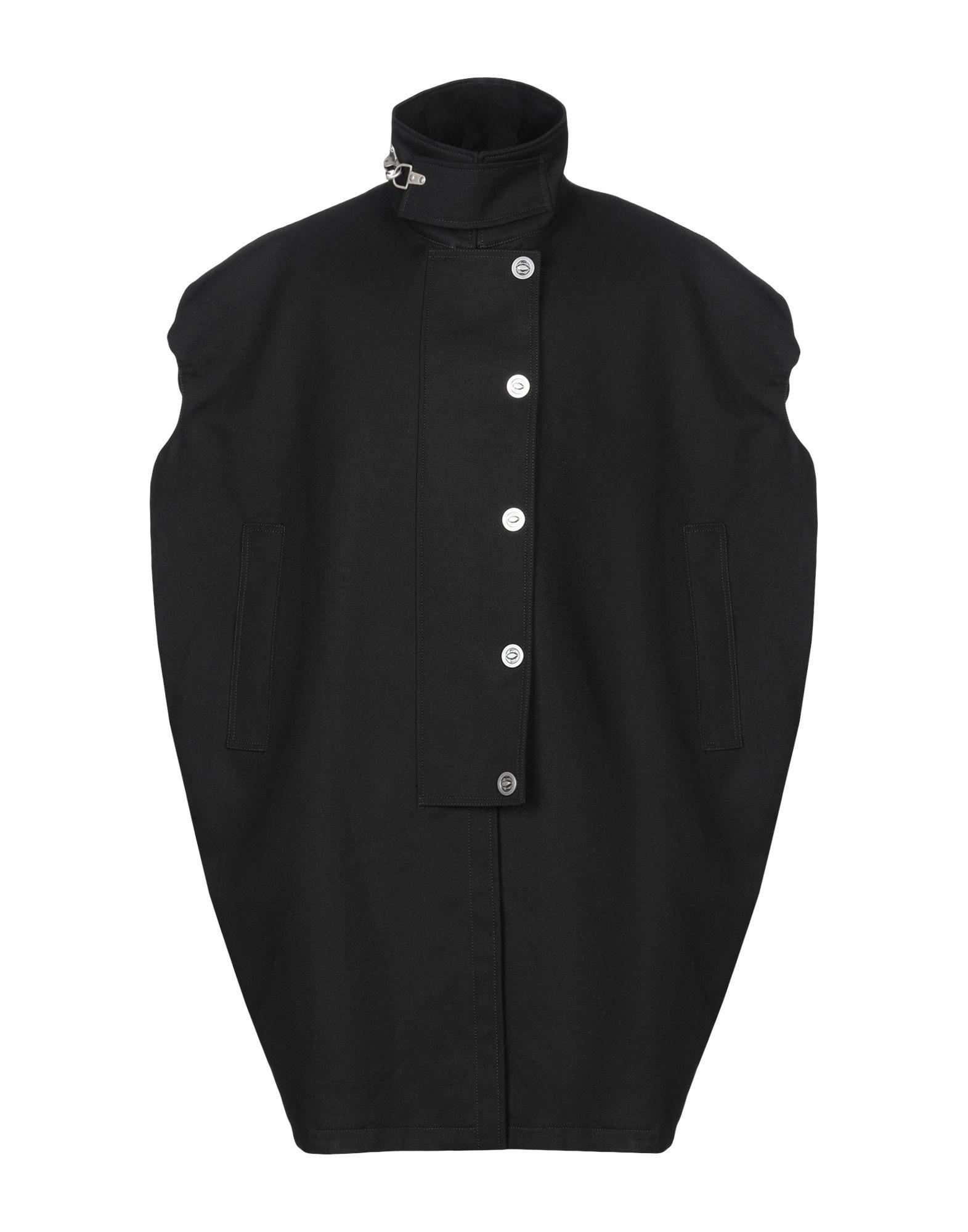 RAF SIMONS Легкое пальто все цены