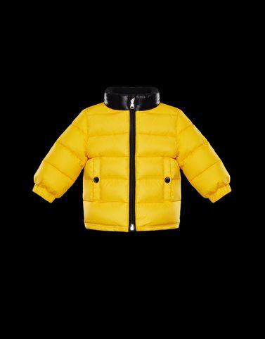 MONCLER CLANS - Biker jackets - men