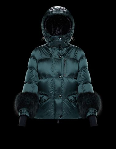 Moncler Grenoble Jackets and Down Jackets Woman: LIMIDES