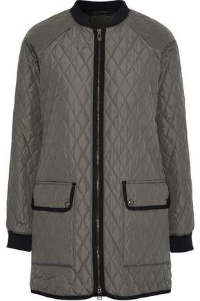 BELSTAFF Rackham quilted shell jacket