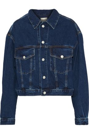 SIMON MILLER Toluca denim jacket