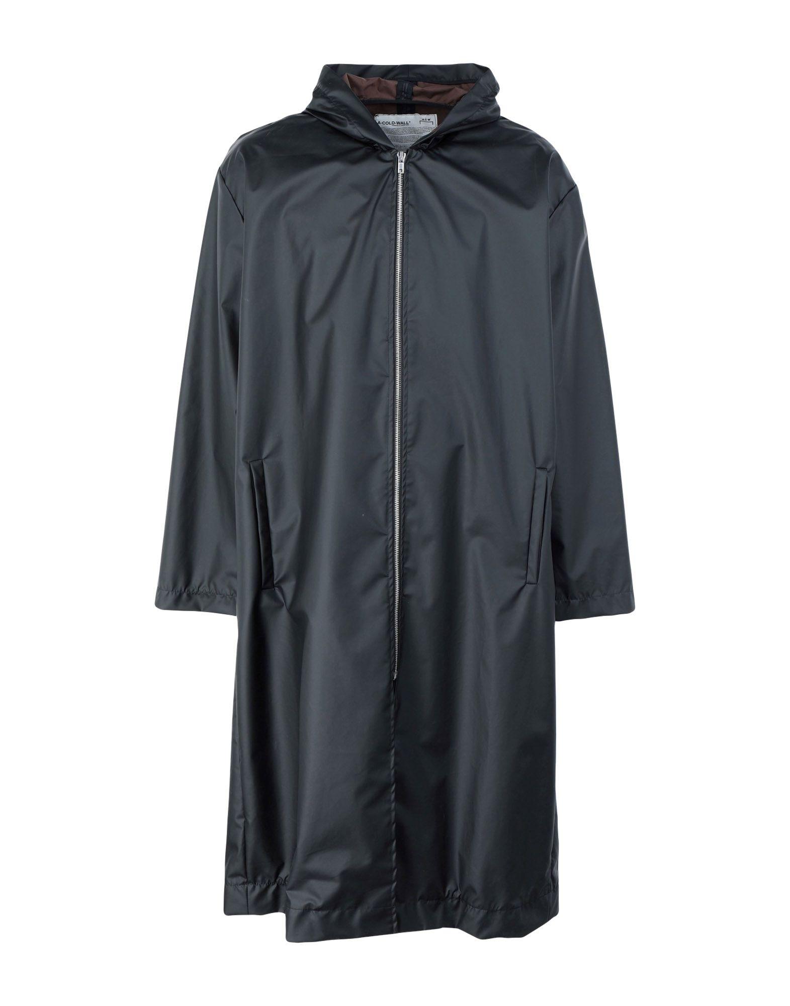 A-COLD-WALL* Легкое пальто a cold wall толстовка