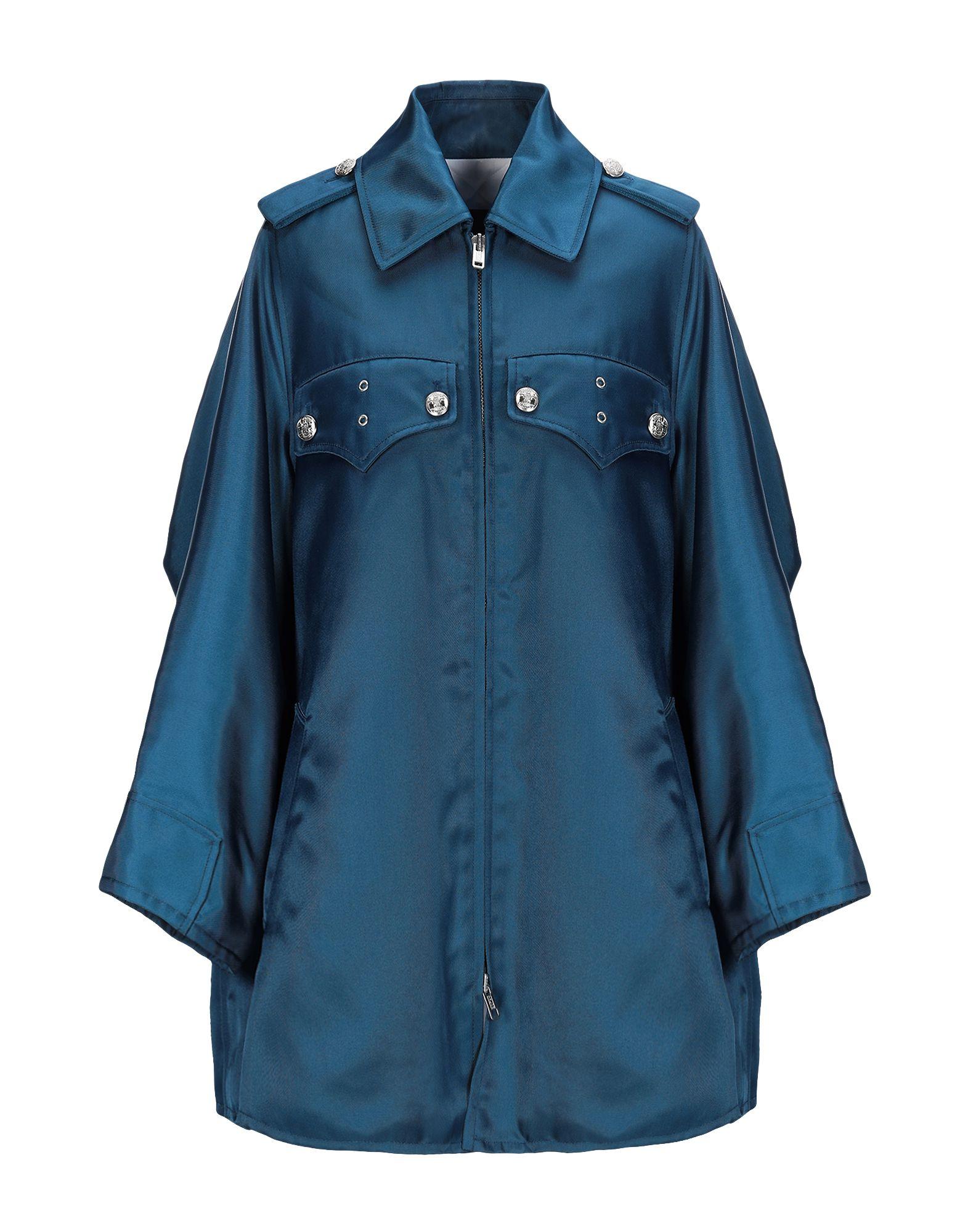 CALVIN KLEIN 205W39NYC Пуховик с синт. наполнителем calvin klein 205w39nyc пиджак