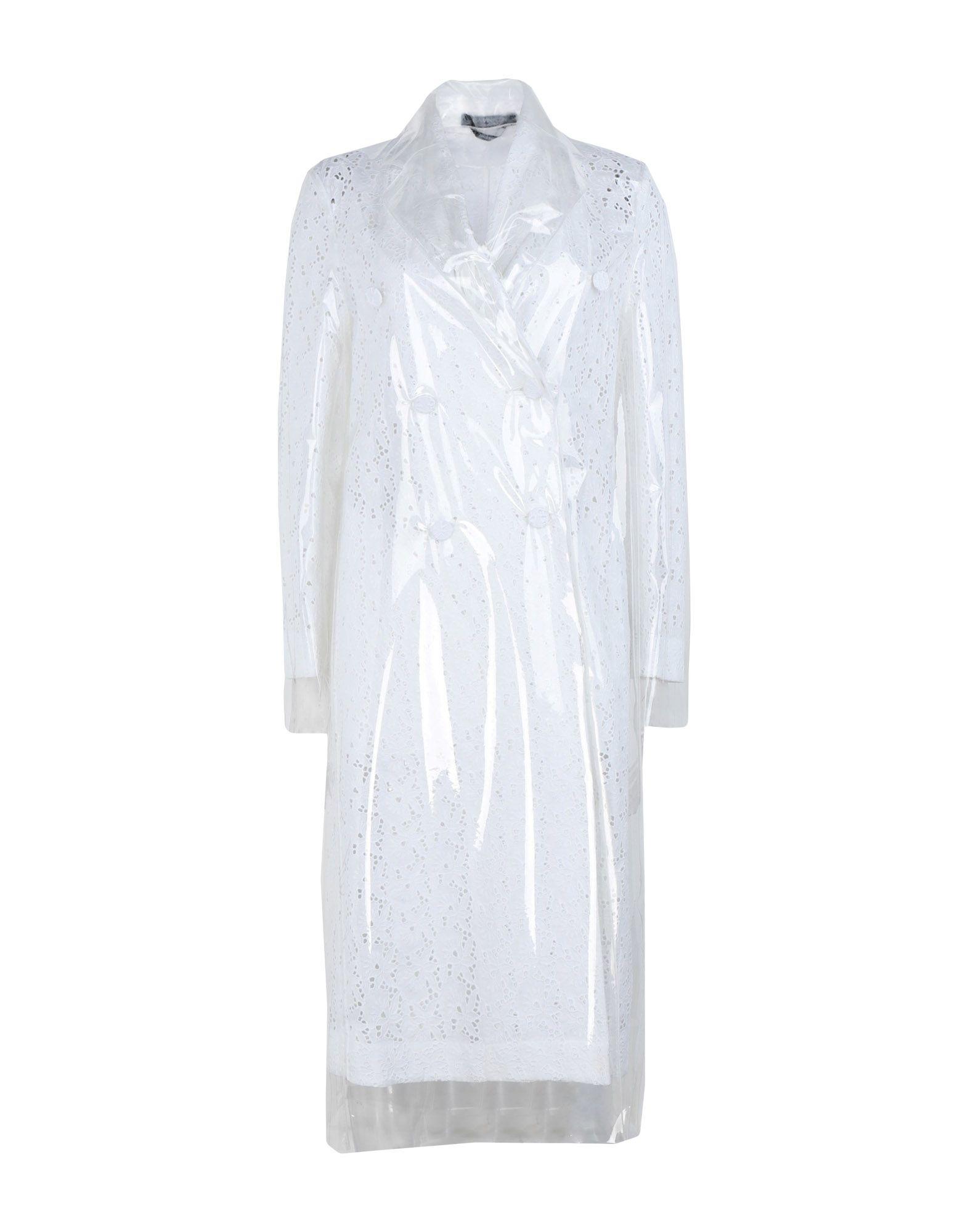 CALVIN KLEIN 205W39NYC Пальто calvin klein 205w39nyc пиджак