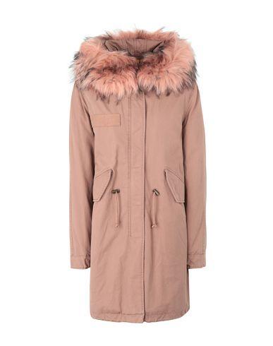 BLONDE No.8 Manteau long femme