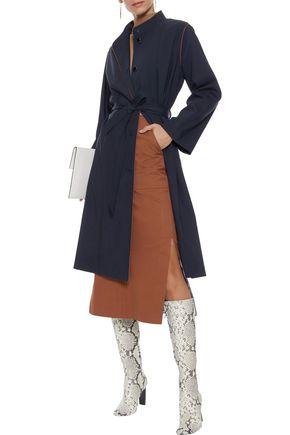 VANESSA SEWARD Emma twill trench coat