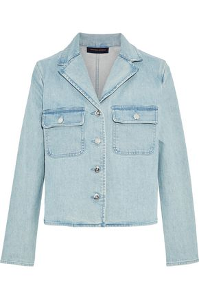 VANESSA SEWARD Emile denim jacket