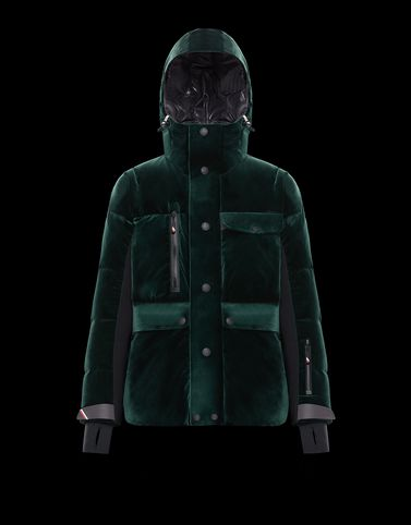 Moncler Grenoble Jackets and Down Jackets Man  TELLURIDE 09fc0fc52