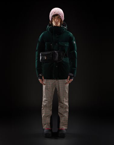 Moncler Grenoble Jackets and Down Jackets Man: TELLURIDE