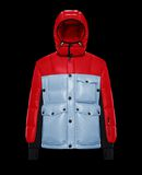 MONCLER ROBURENT - Outerwear - men