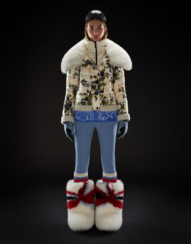 Moncler Grenoble Jackets and Down Jackets Woman: ALTES