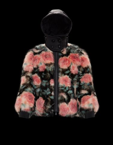 Moncler Grenoble Jackets and Down Jackets Woman: MORENS