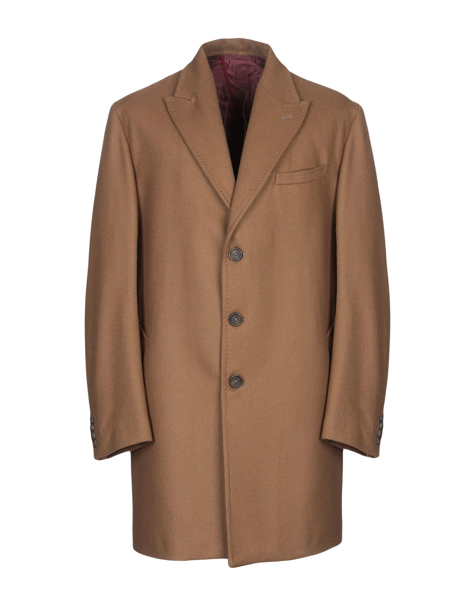 JHEY ROGER Coats - Item 41853014