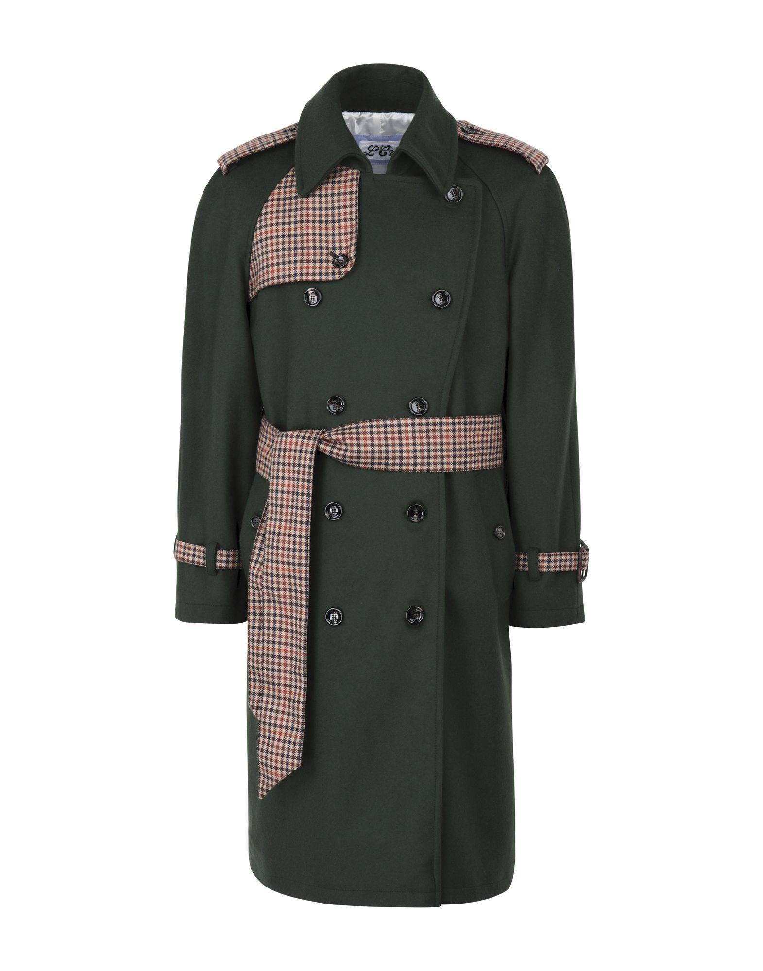 Фото - LC23 Пальто lc23 for popeye® легкое пальто