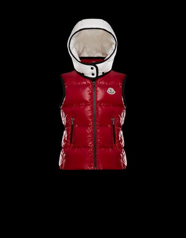 MONCLER MENAHERE - Chalecos - mujer