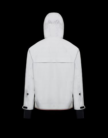 Moncler Grenoble Jackets and Down Jackets Man: MILLER