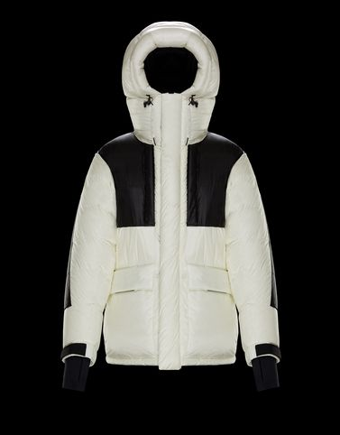 Moncler Grenoble Jackets and Down Jackets Man: GIRDWOOD