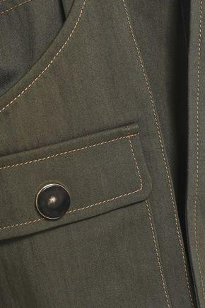 VANESSA SEWARD Gabardine jacket