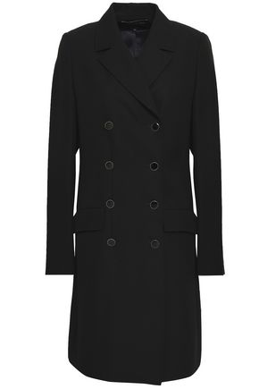 VANESSA SEWARD Double-breasted wool coat