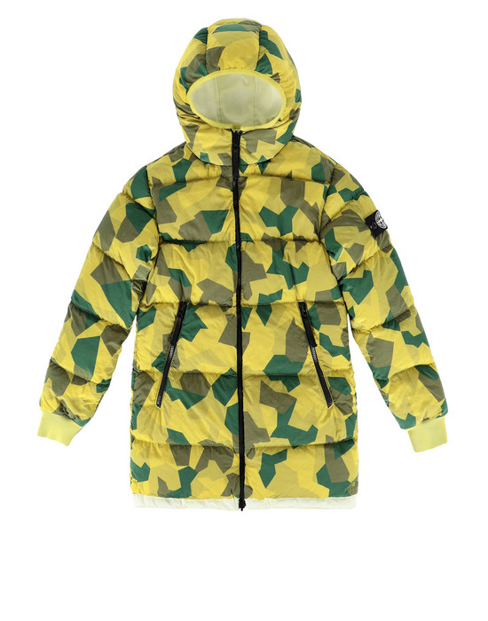 41853349tx - COATS & JACKETS STONE ISLAND JUNIOR