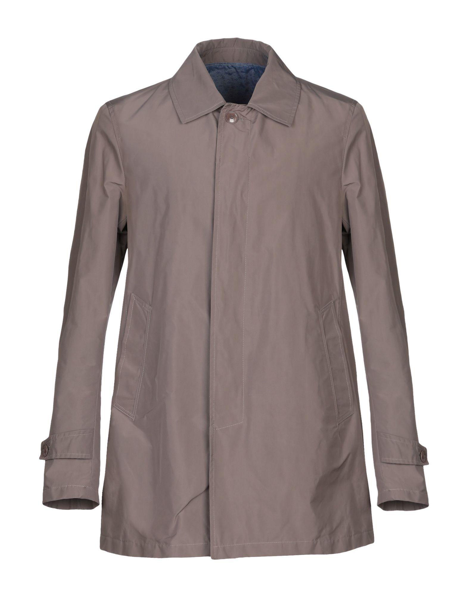 FABIO MODIGLIANI Легкое пальто цены онлайн