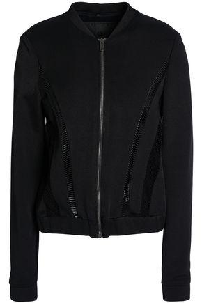 BELSTAFF Elsapeth ponte bomber jacket