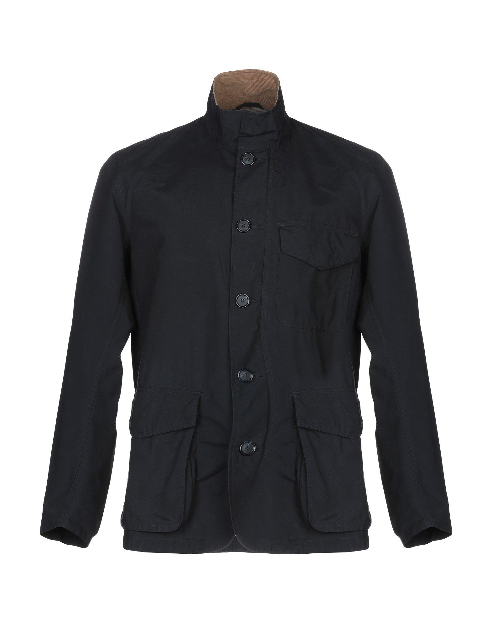 BARBOUR Куртка barbour повседневные шорты