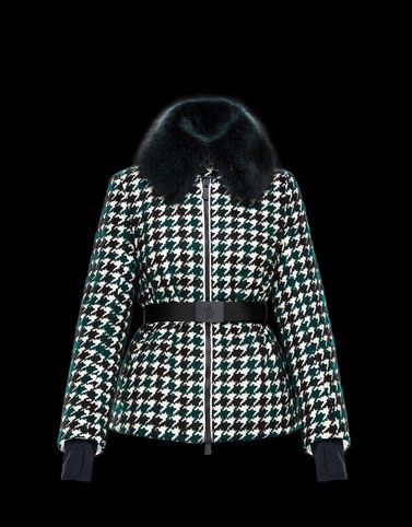 Moncler Grenoble Jackets and Down Jackets Woman: PICOL