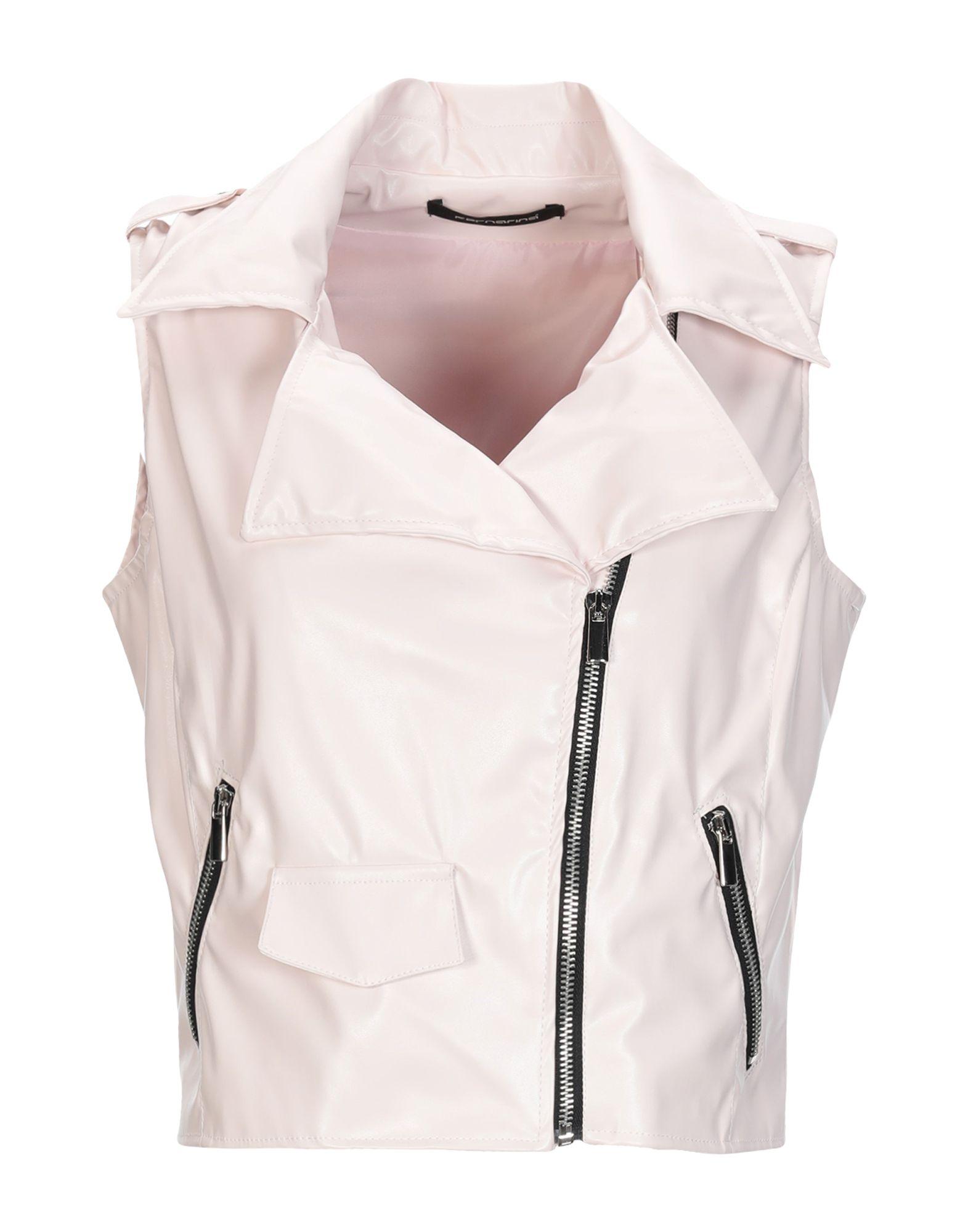 FORNARINA Куртка куртка fornarina fornarina fo019ewapzn3