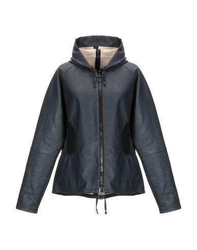 Фото - Женскую куртку PICKOUT цвет стальной серый