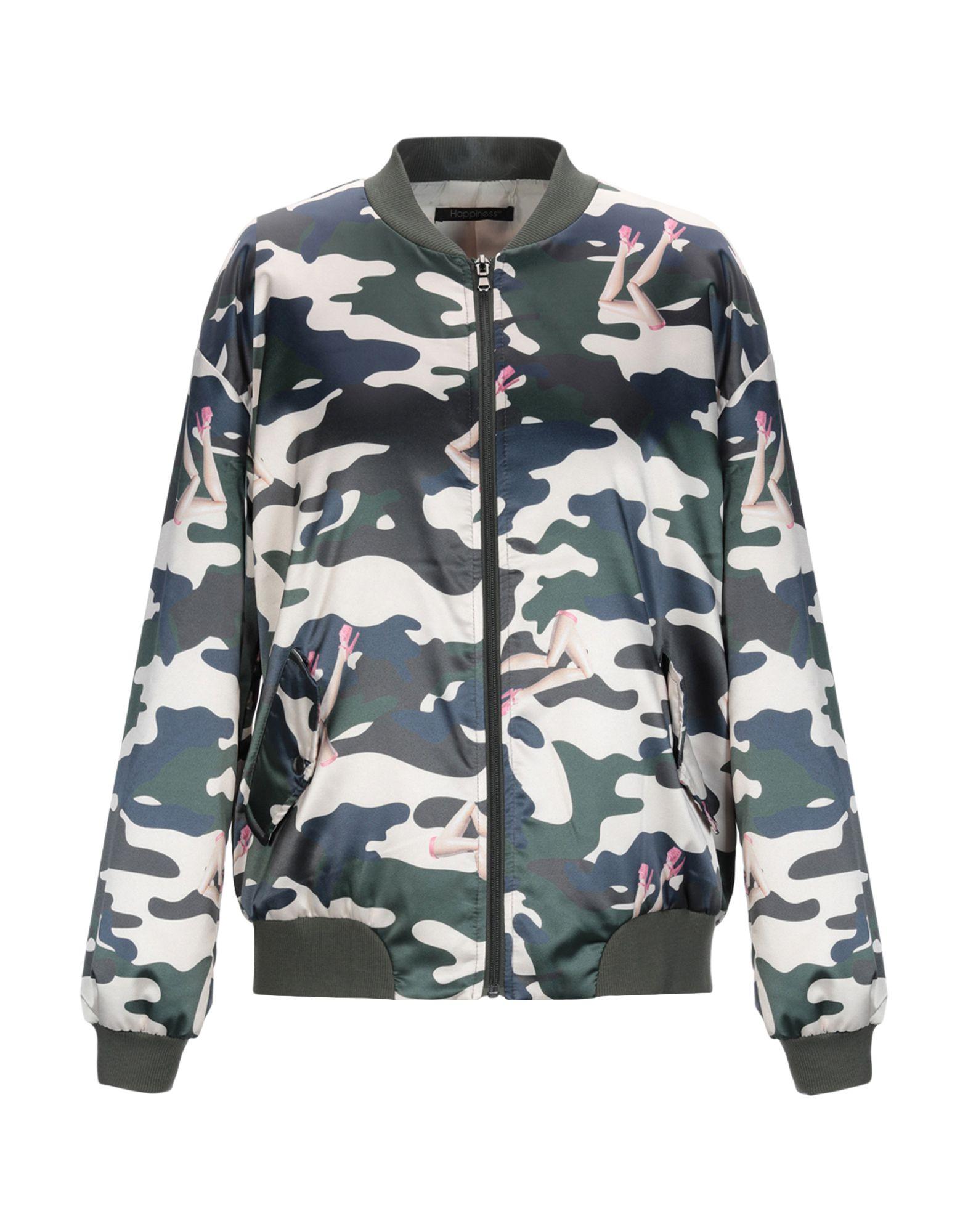 цена HAPPINESS Куртка