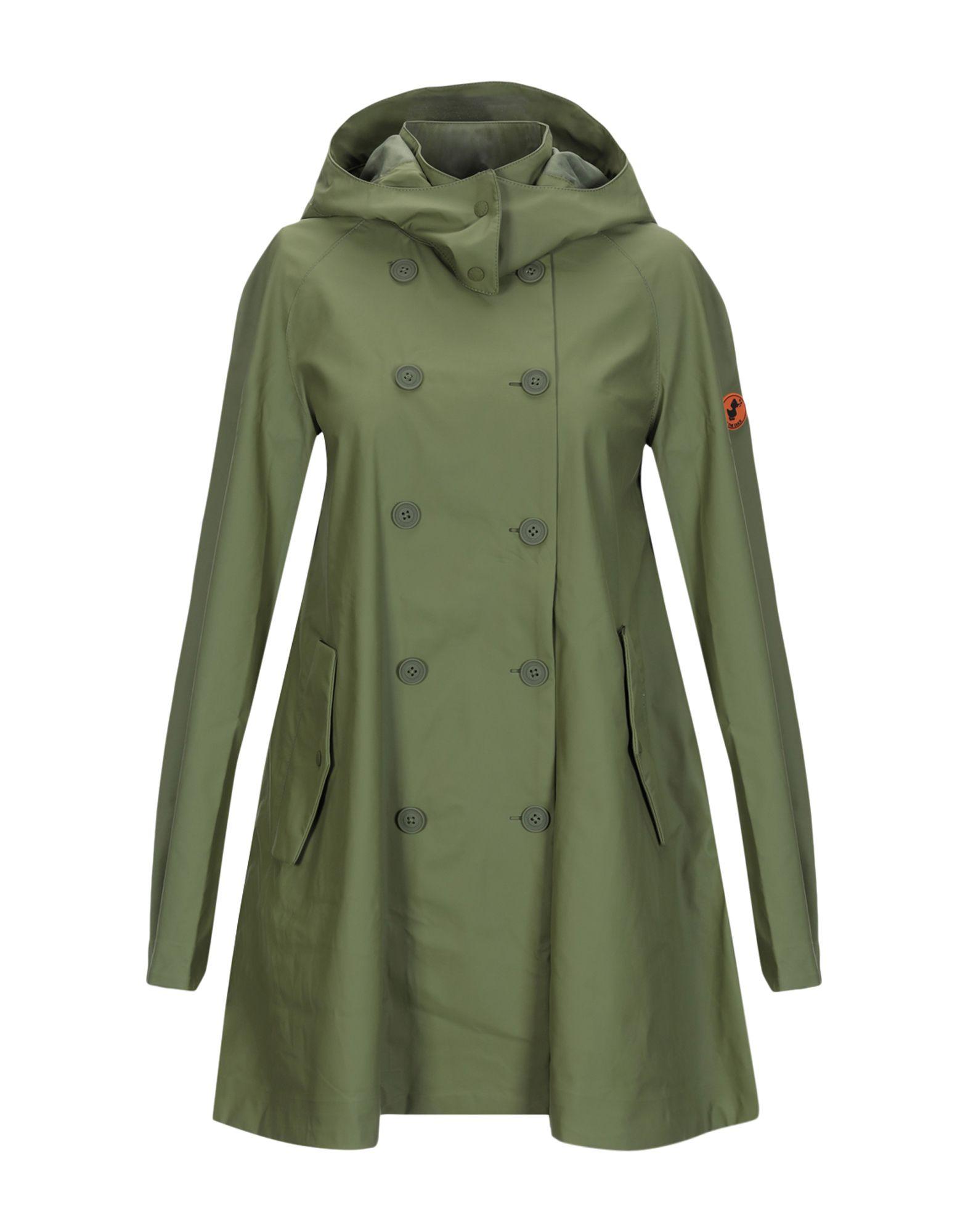 купить SAVE THE DUCK Легкое пальто по цене 8750 рублей