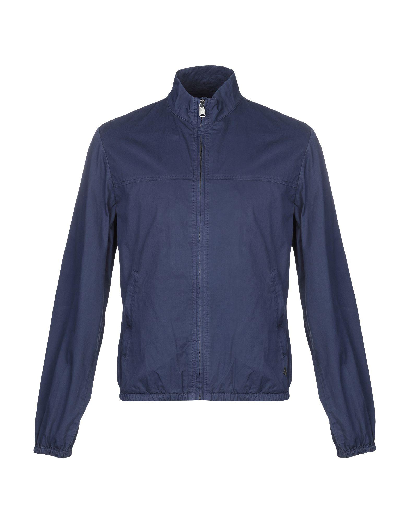 MCS MARLBORO CLASSICS Куртка