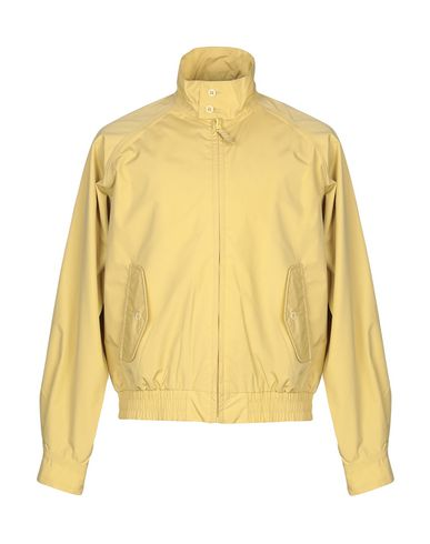 Фото - Мужскую куртку NORD ASPESI желтого цвета