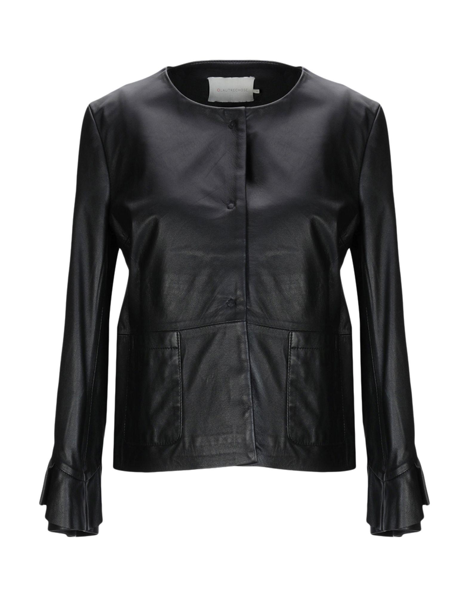 купить L' AUTRE CHOSE Куртка дешево