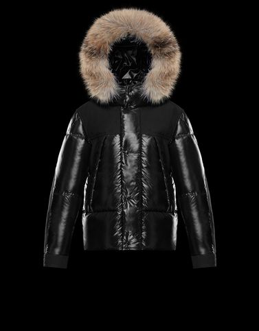 MONCLER BEAUMONT - Parka - men
