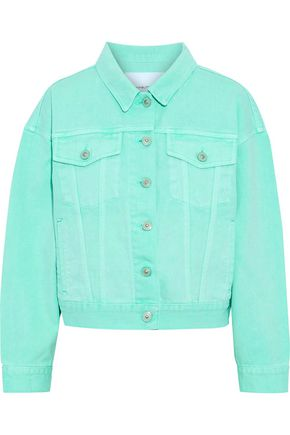 PUSHBUTTON Denim jacket