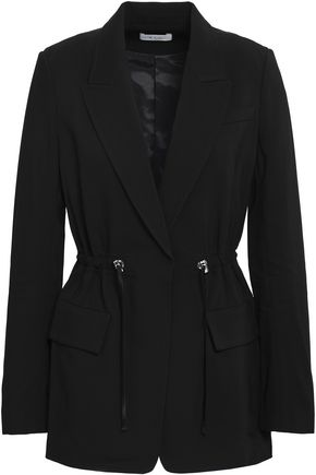 A.L.C. Collins gathered cady blazer