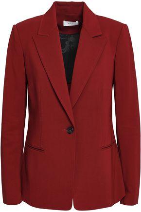 A.L.C. Crepe blazer