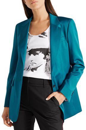 CALVIN KLEIN 205W39NYC Wool blazer