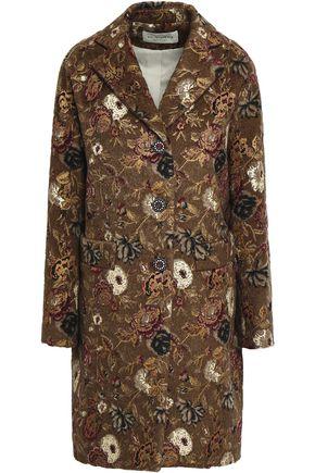 ETRO Mid Coat