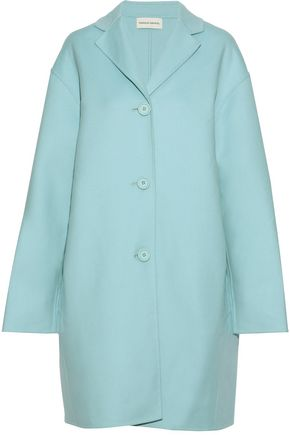 MANSUR GAVRIEL Oversized wool and cashmere-blend coat