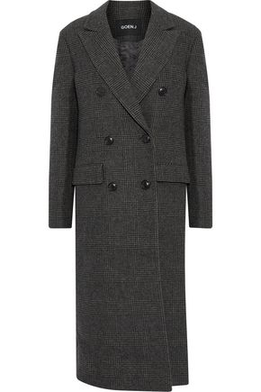 GOEN.J Long Coat