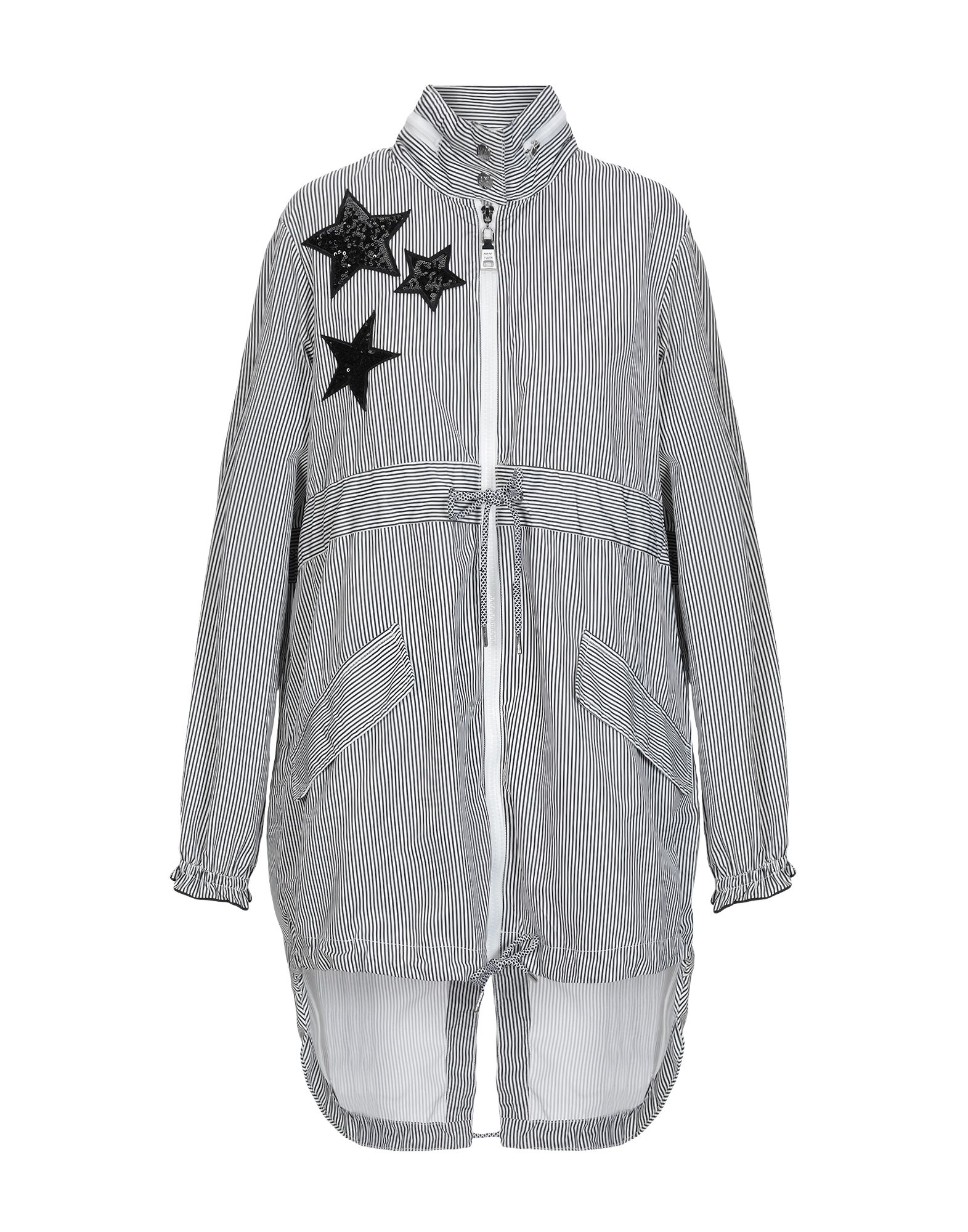 MY TWIN by TWINSET Легкое пальто t art блузка