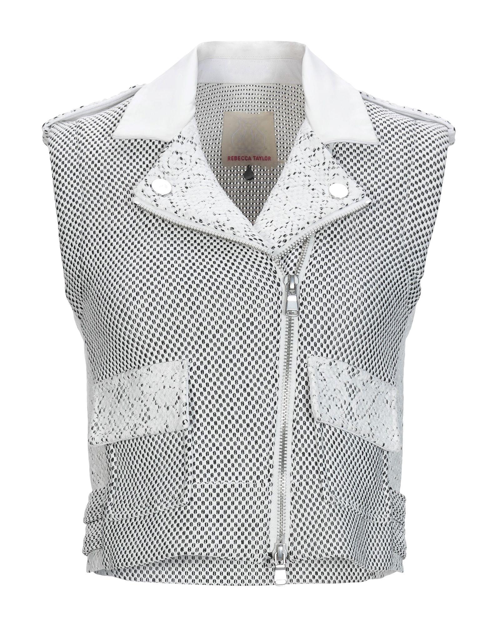 REBECCA TAYLOR Куртка недорго, оригинальная цена