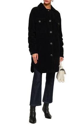 GOEN.J Corduroy coat