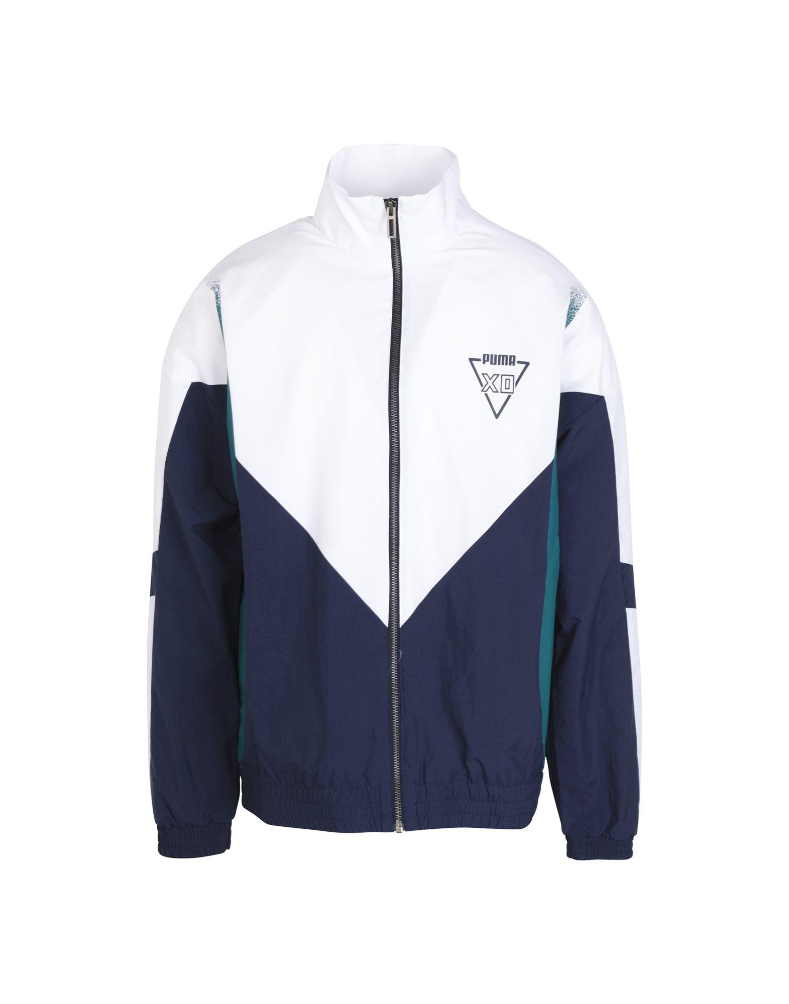 PUMA x XO Куртка все цены