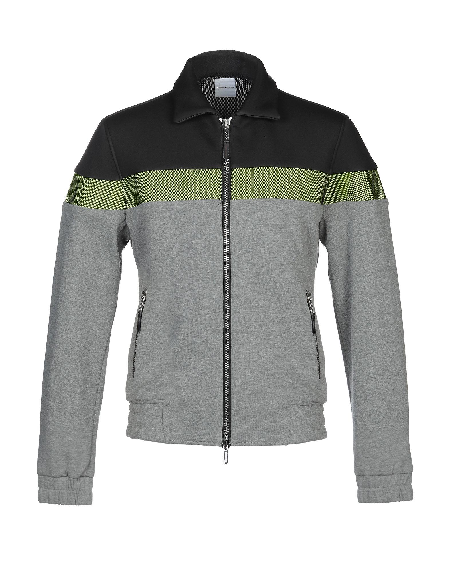 COSTUME NEMUTSO Куртка