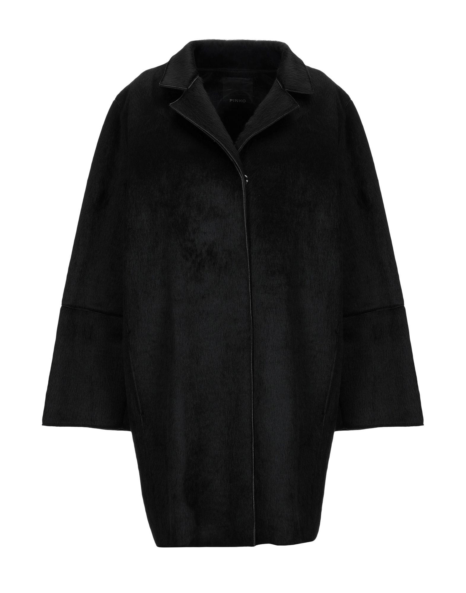 PINKO Пальто пальто pinko 1g12sc 6527 g43